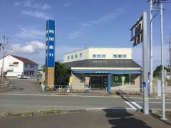 四国銀行弘岡支店