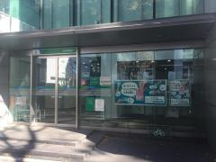 名古屋銀行柳橋支店