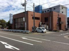 新潟信用金庫青山支店