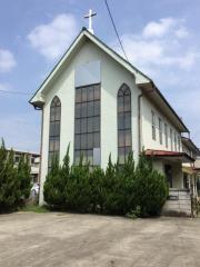福山バプテスト教会