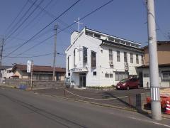 福島バプテスト教会