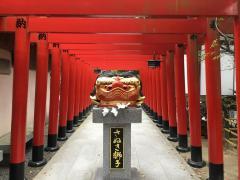 田村神社会館