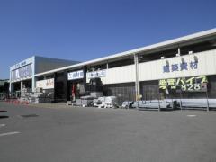 ホームプラザナフコ南加古川店