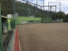 善通寺市営野球場