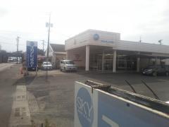 スカイレンタカー鹿児島空港営業所