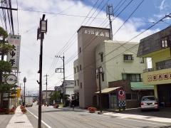 ホテル米山館