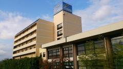 山鹿ニューグランドホテル