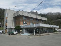 長野市役所・中条支所