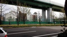 若宮大通公園テニスコート