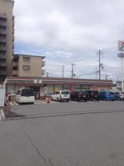セブンイレブン姫路南条店