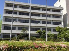 香川大学三木町医学部キャンパス