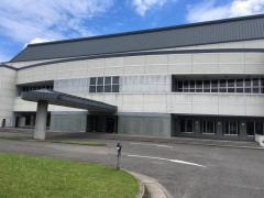 善通寺市民体育館