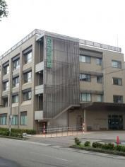 市立横手病院