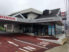 Honda Cars中津川坂本店