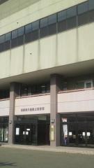 秋田市八橋陸上競技場