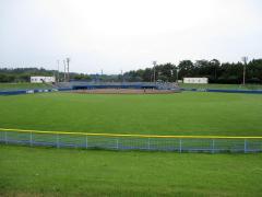 平成の森野球場