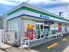 ファミリーマート長島インター店