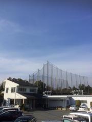 浜北森林ゴルフ練習場