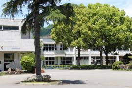 新宮小学校