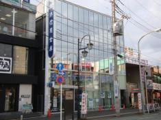横浜信用金庫鴨居支店