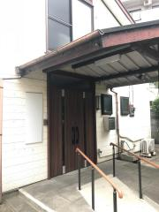 薬円台教会