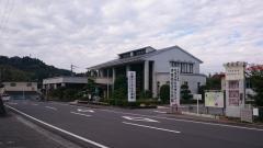 日置市立中央図書館