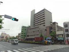 東京消防庁城東消防署