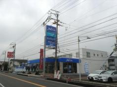 ネッツトヨタ岐阜北鶉店