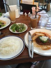 カフェレストラングリーンクレス
