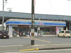 ローソン龍野堂本中央店