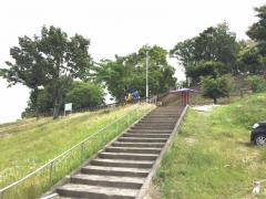 宝来南公園