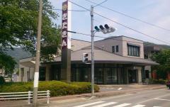 北日本銀行小佐野支店