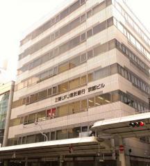 三菱UFJ信託銀行京都支店