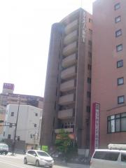 ホテルパーク仙台1