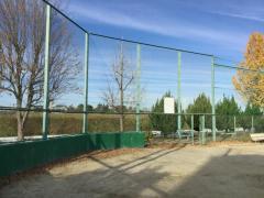 下市場公園野球場