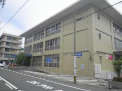 ゆうちょ銀行大垣店