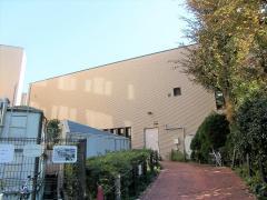 目黒区中小企業センターホール