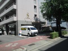 東横イン名古屋丸の内