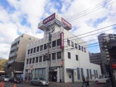 武蔵野銀行川越支店
