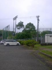 宇久野球場