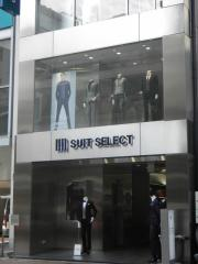 SUIT SELECT KOBE SANNOMIYA