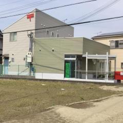 和歌山北島郵便局
