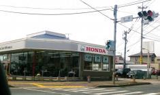 Honda Cars福岡鳥栖蔵上店