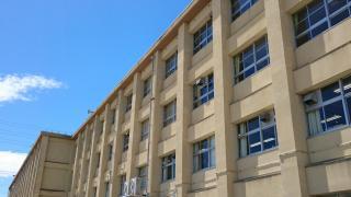 南城中学校