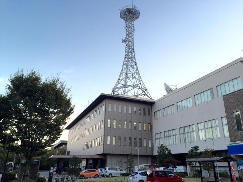 北陸放送(金沢市)の投稿写真一...