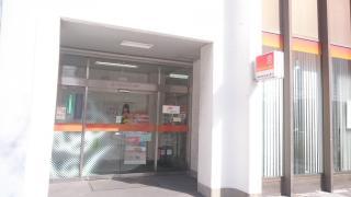 西日本シティ銀行本城支店