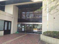 東村山市民スポーツセンター