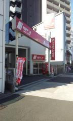 ニッポンレンタカー葛西駅前営業所