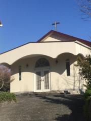 沼津聖ヨハネ教会