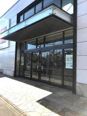 ユニクロ岡崎店